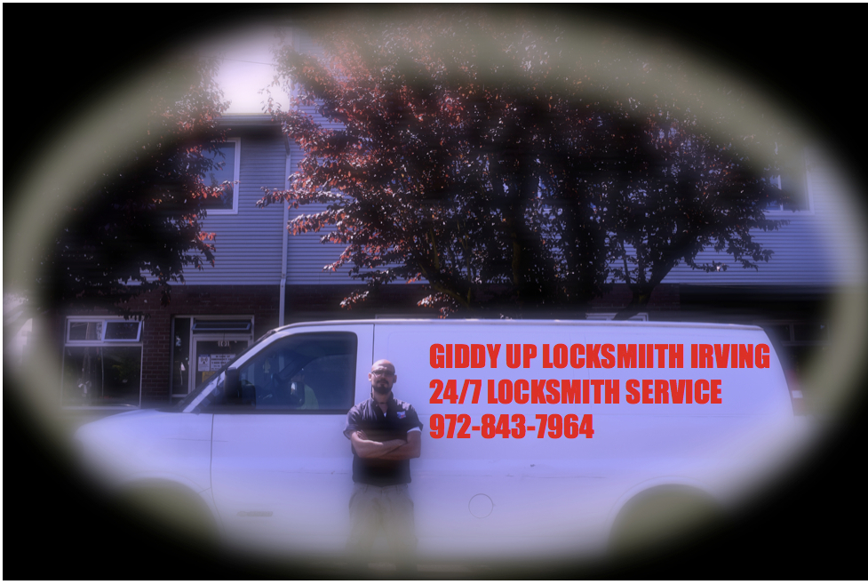 Locksmith Irving - 972-635-4639