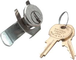 Tempe lock and key